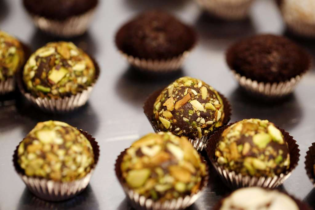 Brazilian Brigadeiros as a Business for this Lovely Family